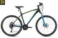 """Велосипед Spelli 27,5"""" SX-5700 650B 2017"""