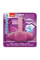 Подвесной блок для туалета SANOBON Букет, 55 гр.арт: 490318