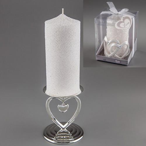 Велика весільна свічка Y-011Q