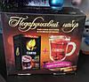 Чай CURTIS подарочный набор Глинтвейн + Чашка, 2 Г*25 ПАК. САШЕТ
