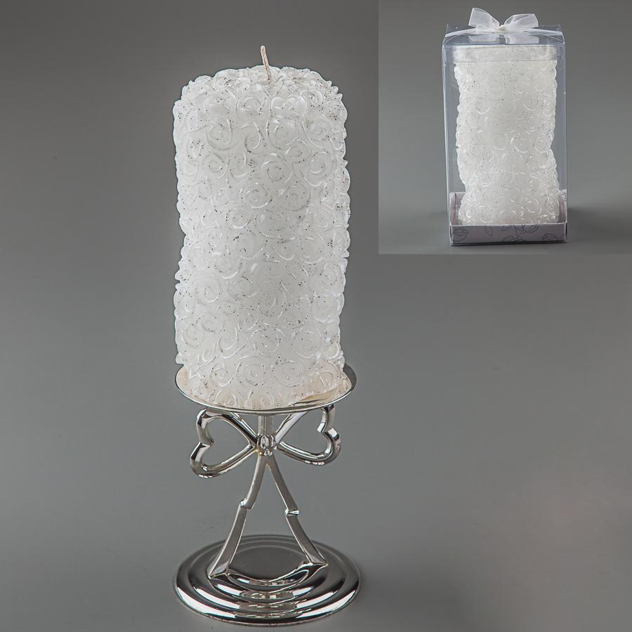 Большая свадебная свеча Y-023Q