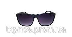 Мужские солнцезащитные очки матовые, фото 2