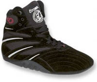 Кроссовки Otomix Extreme Trainer Pro Bodybuilding CrossFit M8000 black