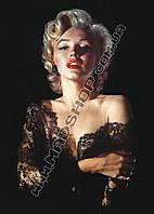 Картина 40х60см Мэрилин Монро Страсть