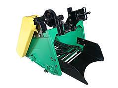 Картоплекопач для мотоблоків і мототракторов КМТ-3
