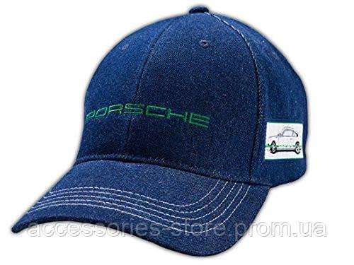 Бейсболка Porsche Baseball Cap - RS 2.7 Collection