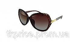 Поляризационные женские солнцезащитные очки, фото 3