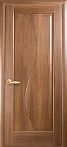 Межкомнатные двери Новый Стиль Эскада полотно глухое, фото 2