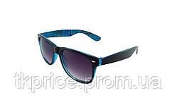 Солнцезащитные очки унисекс Wayfarer , фото 3