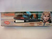 Выпрямитель волос NOVA NHC-473CRM(тефлоновое покрытие,4 режима)