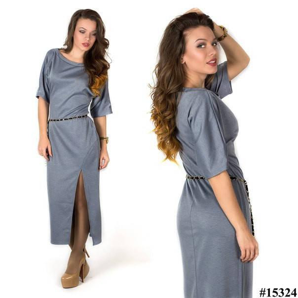 Платье женское арт 47549-124