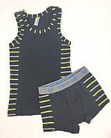 Комплект нижнего белья для мальчика Doni Спорт, большемерит (р.2/3 года)