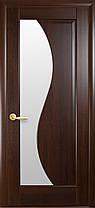 Межкомнатные двери Новый Стиль Эскада стекло с рисунком, фото 3
