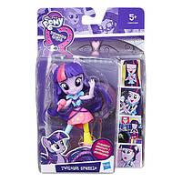 My Little Pony C0839 Equestria Girls Кукла в ассортименте