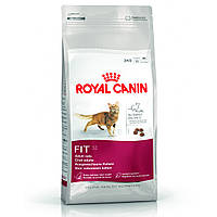 Royal Canin Fit 32 для взрослых кошек с доступом на улицу