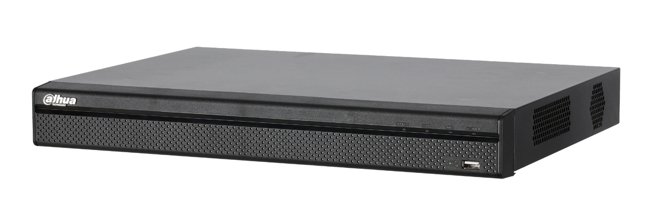 Видеорегистратор HDCVI DH-HCVR7208AN-4M