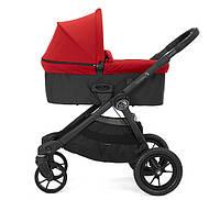 Детская универсальная коляска 2в1 Baby Jogger City Select (люлька Deluxe)