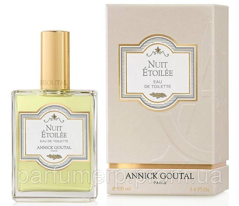 Annick Goutal Nuit Etoilee Men (100мл), Мужская Туалетная вода  - Оригинал!