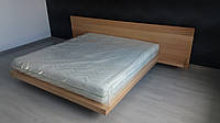 Кровать  Релакс. Сегодня такая кровать на пике моды в США. Средняя цена такого изделия ручной работы  3000$.