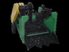 Картоплекопач для мотоблоків і мототракторов КМТ-1