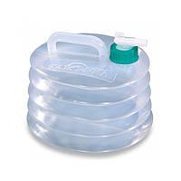 Пластиковая канистра для воды Tatonka Faltkanister 5 л (TAT 3630), фото 1