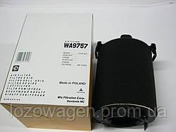 Фильтр воздушный WIX FILTERS WA9757