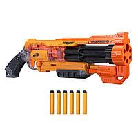 Бластер Nerf Нерф Думлэндс Бродяга  (Nerf Doomlands Vagabond Blaster)