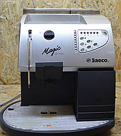 Saeco Magic DeLuxe