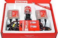 Биксенон MLux Premium 35 Вт для автомобилей с системой контроля исправности ламп CAN-BUS