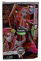 Кукла Monster High Monster Exchange Program Marisol Coxi