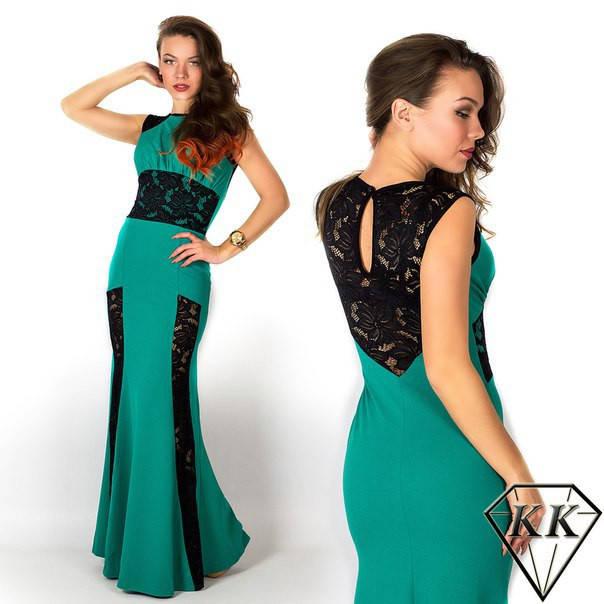 Платье женское арт 47554-124