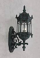 Фонарь уличный AR-002260 металл, стекло, E27, фото 1
