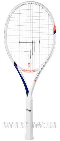 Теннисная ракетка T-REBOUND 255 LITE DUAL SHAPE