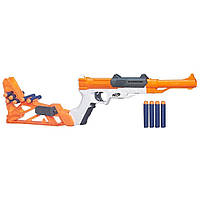 Бластер Nerf Нерф Шарп Файер (NERF N-Strike SharpFire)