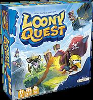Настольная игра Loony Quest (Луні Квест) укр