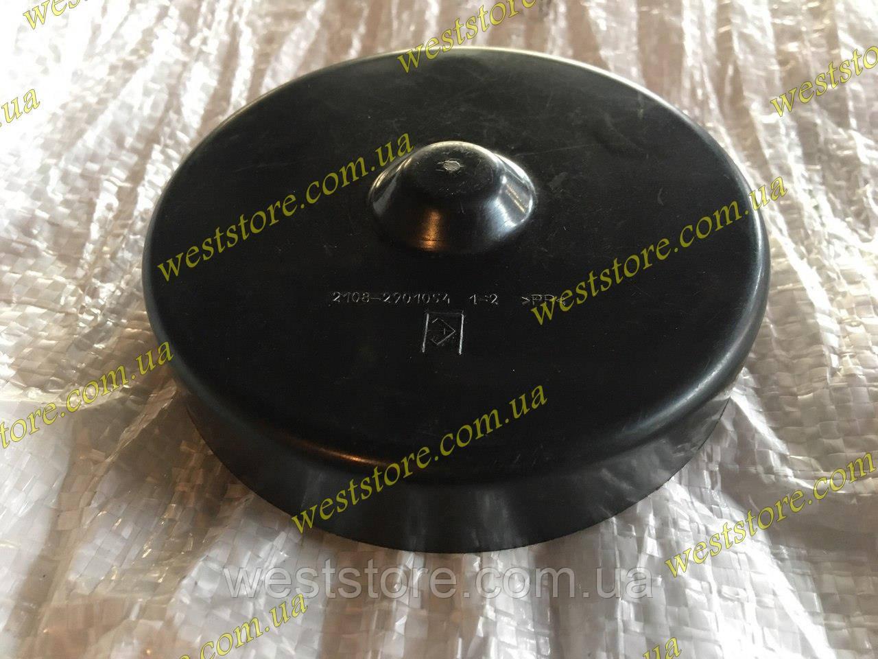 Колпак стойки опоры переднего амортизатора Ваз 2108 2109 21099