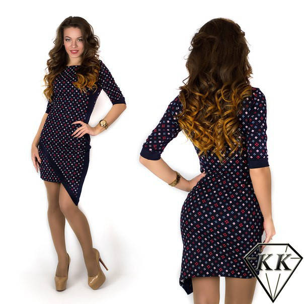 Платье женское арт 47557-124