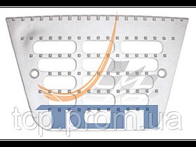 Накладка на подножку нижняя DAF XF95 2 2002-2006/XF95 1 1997-2002/95 /XF105 2005 T130033 ТСП КИТ