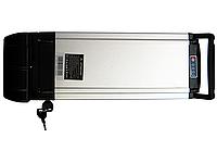 Аккумулятор к электровелосипедам LiNiCoMnO2 36V 15Ah (багажник)