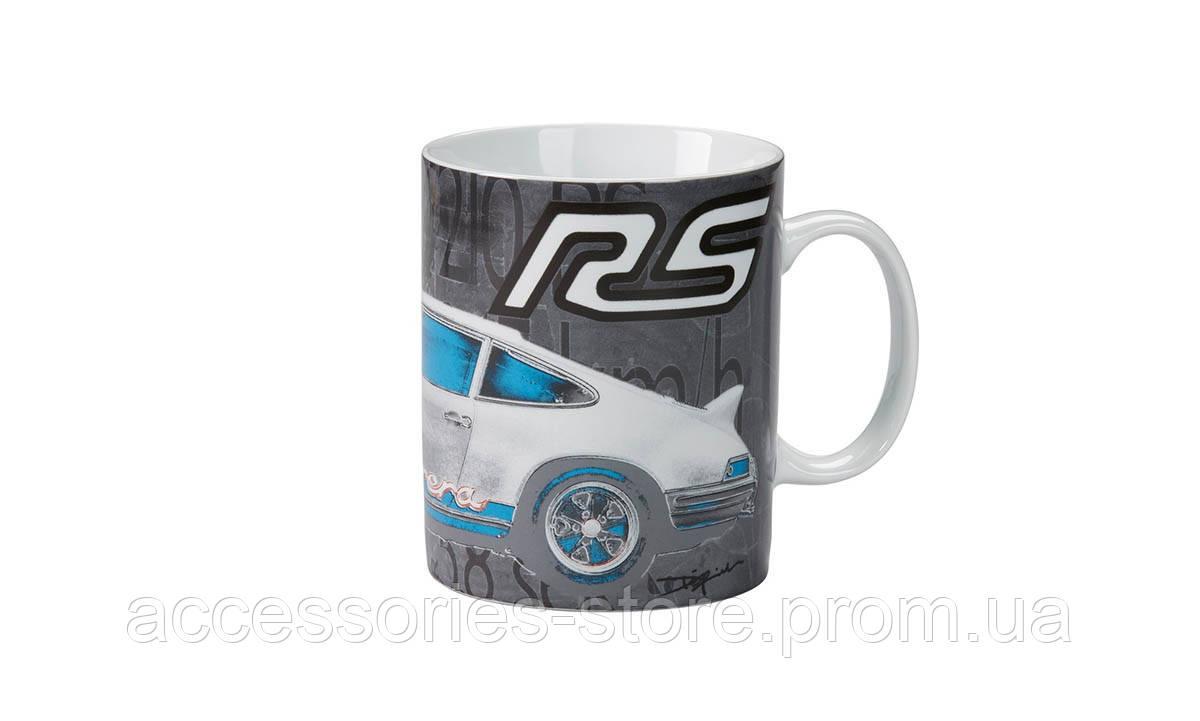 Коллекционная чашка Porsche Collector's Mug RS 2.7 Collection