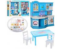 "Мебель для куклы "" Кухня "" 381-3"