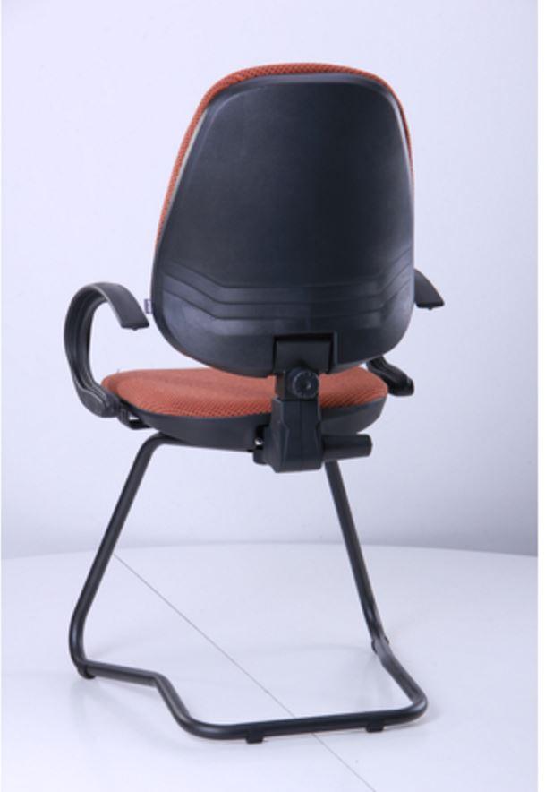 Кресло Поло CF/АМФ-5 Квадро-70 (фото 6)