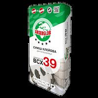ВСХ-39 Anserglob клей для приклеивания теплоизоляции