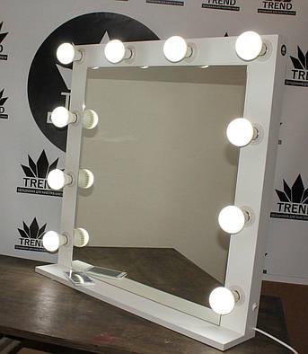 Гримерное, макияжное зеркало для мастера красоты, фото 2