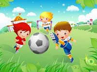 Игры спортивные