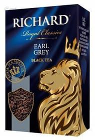 Чай Richard Earl Grey, листовой, 90 г