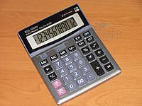 Калькулятор бухгалтерский SDC-1200V