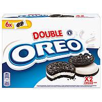 Печенье Oreo Double 170гр