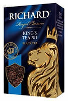 Чай Richard King's Tea №1, листовой, 90 г