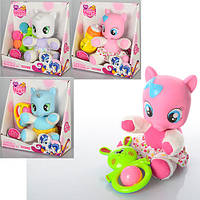 Мягкая игрушка лошадка «My little pony»3213B